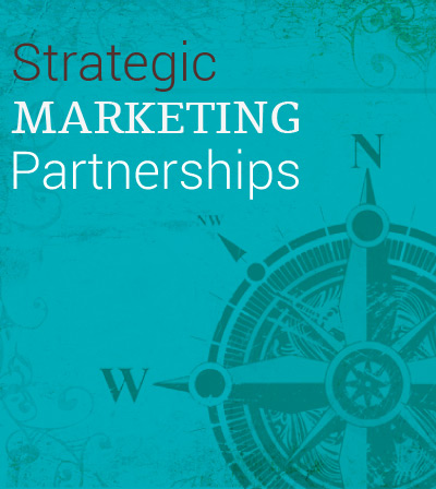 Strategic Marketing Partnership