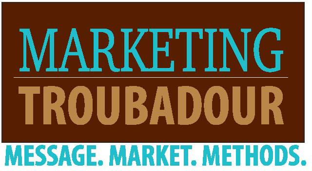 Marketing Troubadour